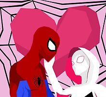 A Tangled Web by kindigo