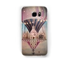 A long Way Home Samsung Galaxy Case/Skin