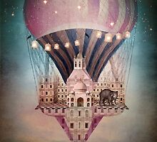 A long Way Home by Catrin Welz-Stein