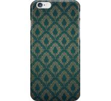 Vintage Pattern iPhone Case/Skin