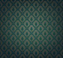 Vintage Pattern by Olga Altunina