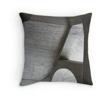 The Goetheanum Throw Pillow
