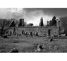 Dysert o Dea church Photographic Print