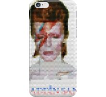 Alegoladdin Sane - Block and Roll iPhone Case/Skin