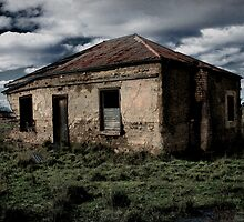 The Homestead by rossco