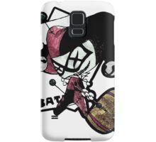 Voodoo Harley Quinn Samsung Galaxy Case/Skin