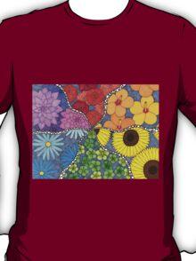Enchanted Garden T-Shirt