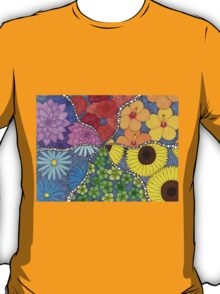 Enchanted Garden T-Shirt