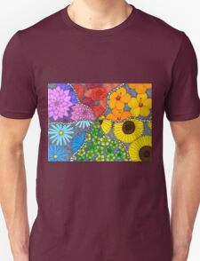 Enchanted Garden Unisex T-Shirt