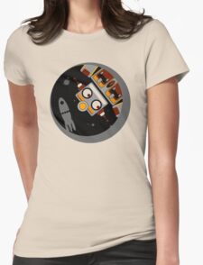 Robot Lost In Space T-Shirt
