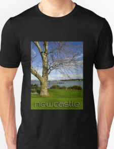 Winter By The Lake - T Shirt T-Shirt
