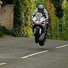 Isle of Man Road Racing 1 by Garrington