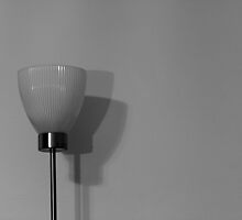 Three Lamps by hynek