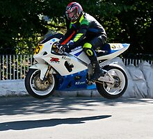 Isle of Man Road Racing 5 by Garrington