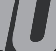 IU Sticker
