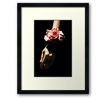 A Rose by Any Other Name... Framed Print