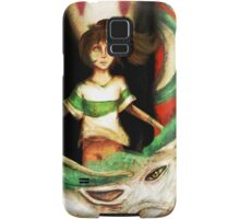Remember Your Name Samsung Galaxy Case/Skin