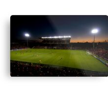 Hindmarsh Stadium Metal Print