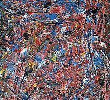 June (1990) by Lee Edward McIlmoyle
