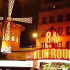 Moulin Rouge by emant