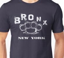 bronx - new york Unisex T-Shirt