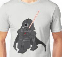 Darth2-D2 Unisex T-Shirt