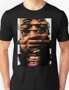 Death Grips - What he really loves you for T-Shirt
