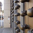 Unexpected Knobs by goddarb