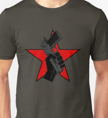 pistol grip pump Unisex T-Shirt