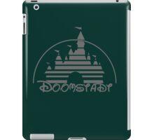 Doomstadt iPad Case/Skin