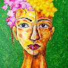 The Androgyne by Lydia Cafarella