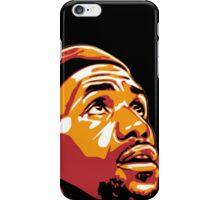 L.J face iPhone Case/Skin