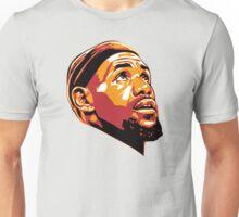 L.J face Unisex T-Shirt