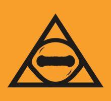 Goat Eye Illuminati by jezkemp