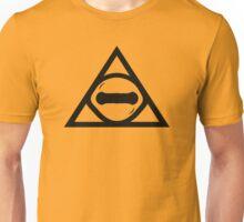 Goat Eye Illuminati Unisex T-Shirt