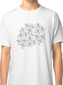 scissoring II Classic T-Shirt