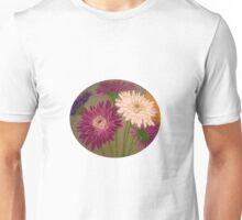 Gerberas Unisex T-Shirt