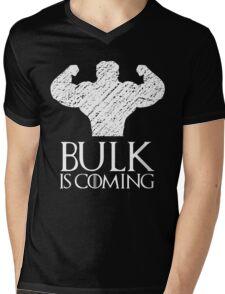 Bulk is coming Mens V-Neck T-Shirt