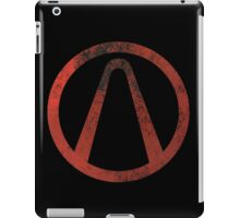 Borderlands - Symbol iPad Case/Skin