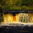 Wain Wath Force #2 by Trevor Kersley