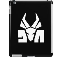 antwoord logo W iPad Case/Skin