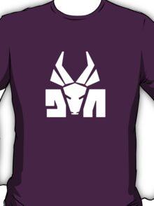 antwoord logo W T-Shirt
