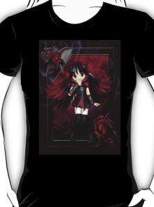 Goth Angel T shirt T-Shirt