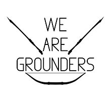 We Are Grounders by Nayulie