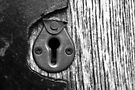 the keyhole by richman