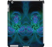 Fractal 13 iPad Case/Skin
