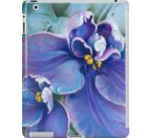 """The Violet"" iPad Case/Skin"