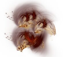 Swarm by MarkBowden