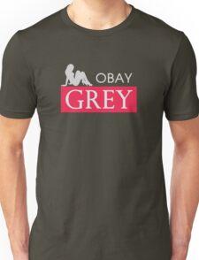 50 Shades of grey Unisex T-Shirt