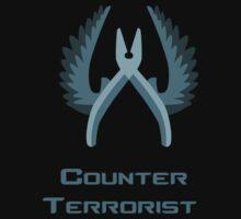 Counter-Terrorist by Jimaki